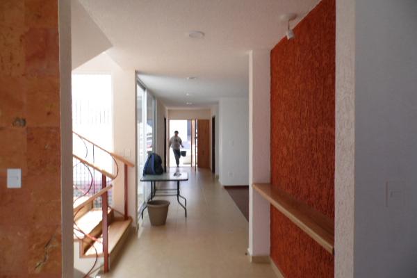 Foto de casa en venta en  , cumbres del lago, querétaro, querétaro, 1646642 No. 04
