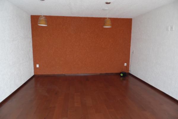 Foto de casa en venta en  , cumbres del lago, querétaro, querétaro, 1646642 No. 07
