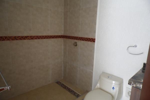 Foto de casa en venta en  , cumbres del lago, querétaro, querétaro, 1646642 No. 11
