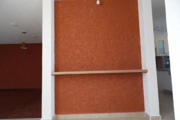 Foto de casa en venta en  , cumbres del lago, querétaro, querétaro, 1646642 No. 13