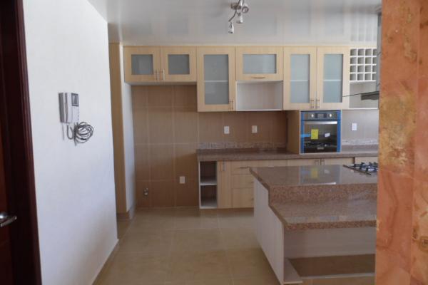 Foto de casa en venta en  , cumbres del lago, querétaro, querétaro, 1646642 No. 14