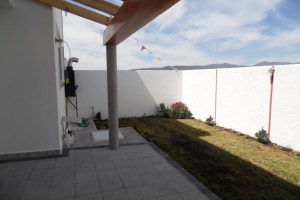Foto de casa en venta en  , cumbres del lago, querétaro, querétaro, 1646642 No. 20