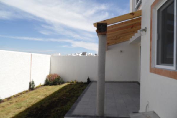 Foto de casa en venta en  , cumbres del lago, querétaro, querétaro, 1646642 No. 22