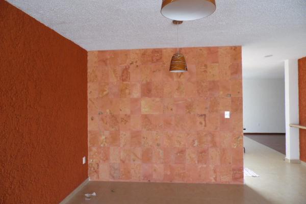 Foto de casa en venta en  , cumbres del lago, querétaro, querétaro, 1646642 No. 23