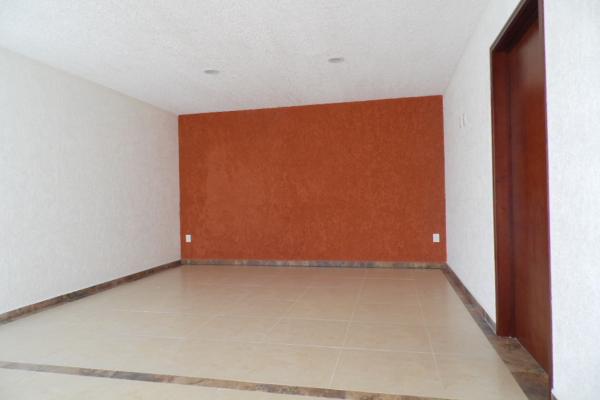 Foto de casa en venta en  , cumbres del lago, querétaro, querétaro, 1646642 No. 24