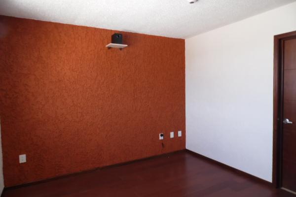 Foto de casa en venta en  , cumbres del lago, querétaro, querétaro, 1646642 No. 26