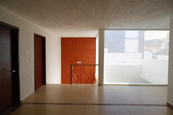 Foto de casa en venta en  , cumbres del lago, querétaro, querétaro, 1646642 No. 33