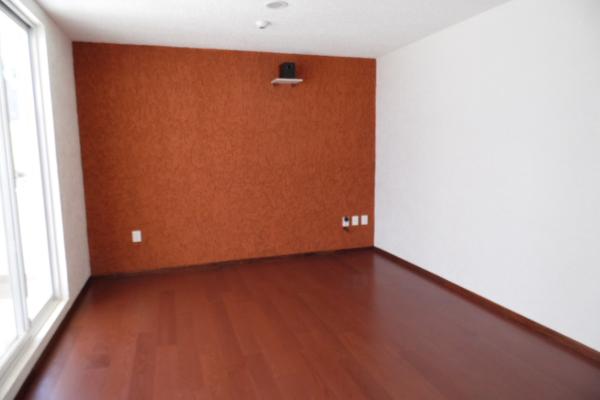 Foto de casa en venta en  , cumbres del lago, querétaro, querétaro, 1646642 No. 34