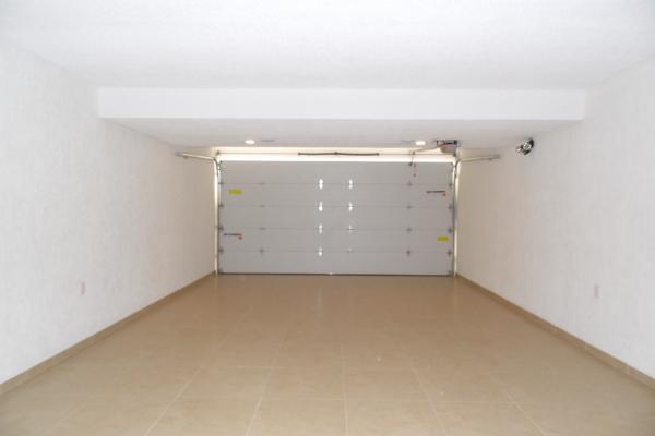 Foto de casa en venta en  , cumbres del lago, querétaro, querétaro, 1646642 No. 41
