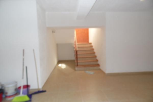 Foto de casa en venta en  , cumbres del lago, querétaro, querétaro, 1646642 No. 43