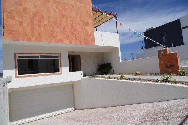 Foto de casa en venta en  , cumbres del lago, querétaro, querétaro, 1646642 No. 45