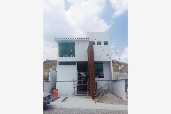 Foto de casa en venta en  , cumbres del lago, querétaro, querétaro, 2670446 No. 01