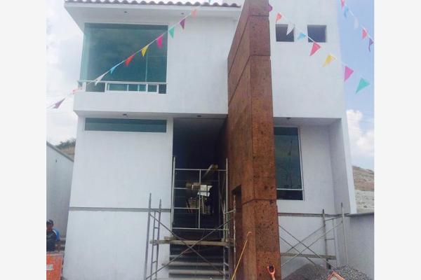 Foto de casa en venta en  , cumbres del lago, querétaro, querétaro, 2670446 No. 02