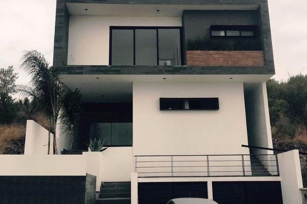 Foto de casa en venta en  , cumbres del lago, querétaro, querétaro, 3220219 No. 01