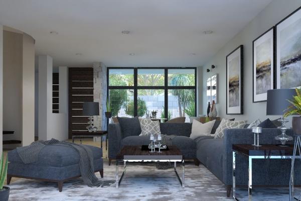 Foto de casa en venta en  , cumbres del lago, quer?taro, quer?taro, 3225027 No. 08