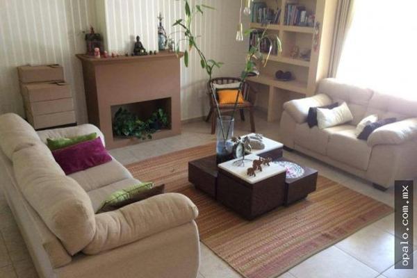 Foto de casa en renta en  , cumbres del lago, querétaro, querétaro, 3428910 No. 04