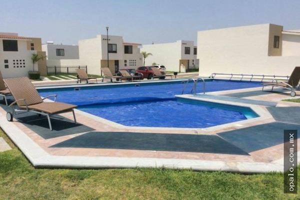 Foto de casa en renta en  , cumbres del lago, querétaro, querétaro, 3428910 No. 12