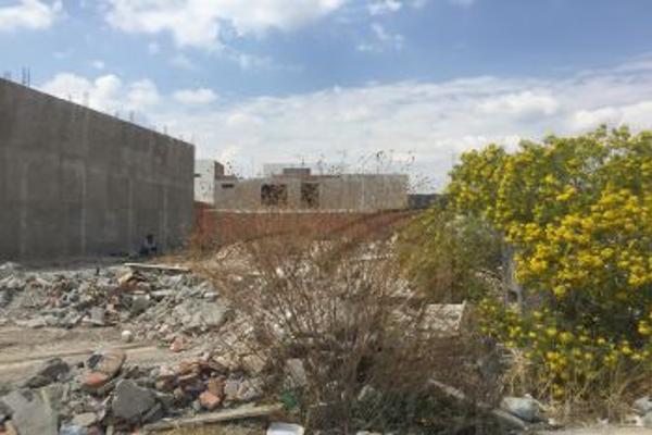 Foto de terreno habitacional en venta en  , cumbres del lago, querétaro, querétaro, 4637018 No. 01