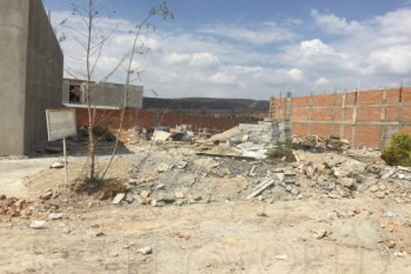 Foto de terreno habitacional en venta en  , cumbres del lago, querétaro, querétaro, 4637018 No. 02