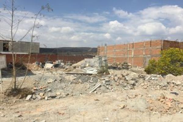 Foto de terreno habitacional en venta en  , cumbres del lago, querétaro, querétaro, 4637018 No. 03