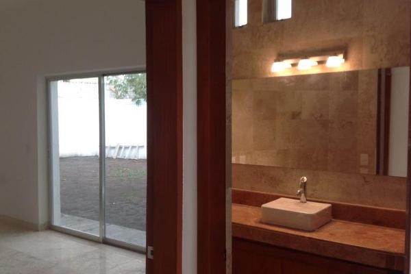 Foto de casa en venta en  , cumbres del lago, quer?taro, quer?taro, 4649260 No. 08