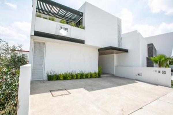 Foto de casa en venta en  , cumbres del lago, querétaro, querétaro, 5672522 No. 01
