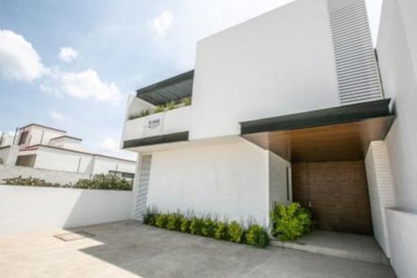 Foto de casa en venta en  , cumbres del lago, querétaro, querétaro, 5672522 No. 02