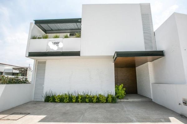 Foto de casa en venta en  , cumbres del lago, querétaro, querétaro, 5672522 No. 03