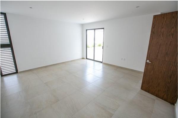 Foto de casa en venta en  , cumbres del lago, querétaro, querétaro, 5672522 No. 19