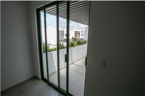 Foto de casa en venta en  , cumbres del lago, querétaro, querétaro, 5672522 No. 20