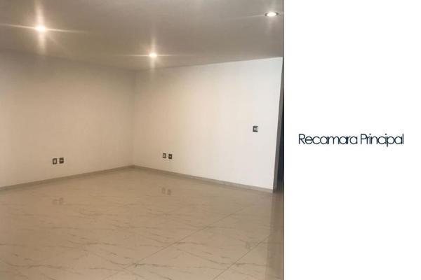 Foto de casa en venta en  , cumbres del lago, querétaro, querétaro, 5674811 No. 04