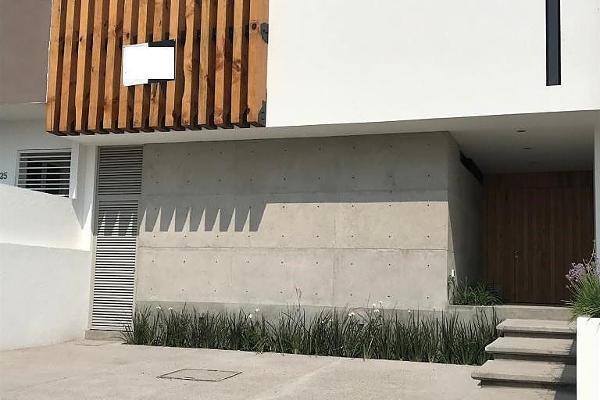 Foto de casa en venta en  , cumbres del lago, querétaro, querétaro, 5683121 No. 01