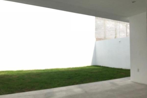 Foto de casa en venta en  , cumbres del lago, querétaro, querétaro, 5683121 No. 09