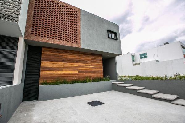 Foto de casa en venta en  , cumbres del lago, querétaro, querétaro, 6131281 No. 01