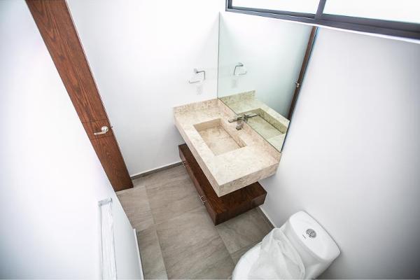 Foto de casa en venta en  , cumbres del lago, querétaro, querétaro, 6131281 No. 09
