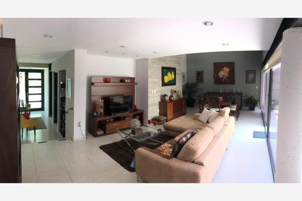 Foto de casa en venta en  , cumbres del lago, querétaro, querétaro, 7208491 No. 06