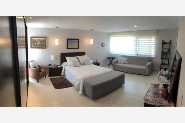 Foto de casa en venta en  , cumbres del lago, querétaro, querétaro, 7208491 No. 08