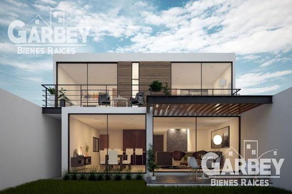 Foto de casa en venta en  , cumbres del lago, querétaro, querétaro, 7292827 No. 01