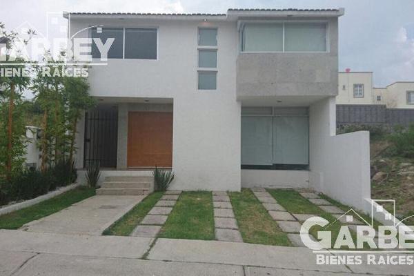 Foto de casa en venta en  , cumbres del lago, querétaro, querétaro, 7293054 No. 01