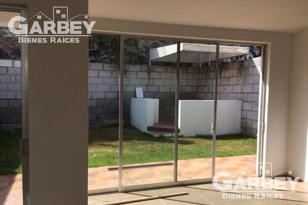 Foto de casa en venta en  , cumbres del lago, querétaro, querétaro, 7293054 No. 09