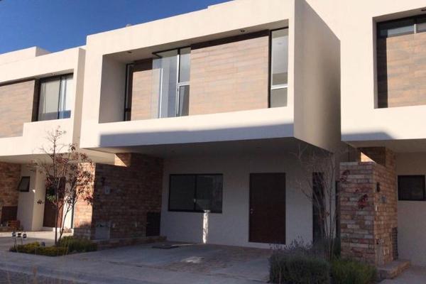 Foto de casa en venta en  , cumbres del lago, querétaro, querétaro, 8022881 No. 01
