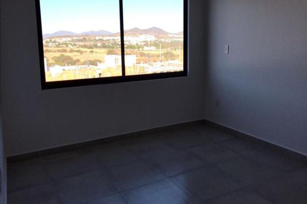 Foto de casa en venta en  , cumbres del lago, querétaro, querétaro, 8022881 No. 17