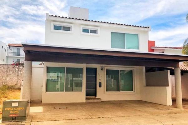 Foto de casa en venta en  , cumbres del lago, querétaro, querétaro, 8023041 No. 01
