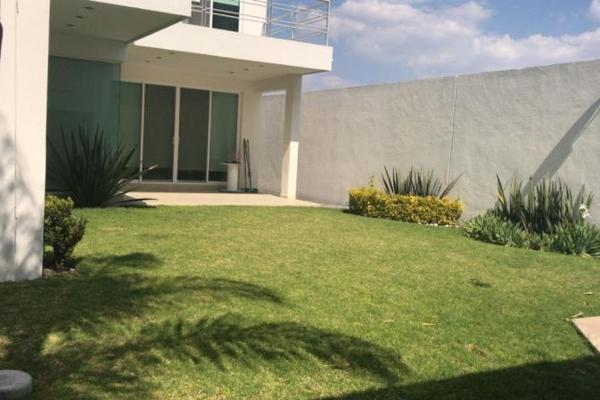 Foto de casa en venta en  , cumbres del lago, querétaro, querétaro, 8023041 No. 08