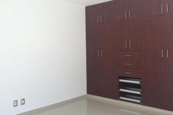 Foto de casa en venta en  , cumbres del lago, querétaro, querétaro, 8023041 No. 21