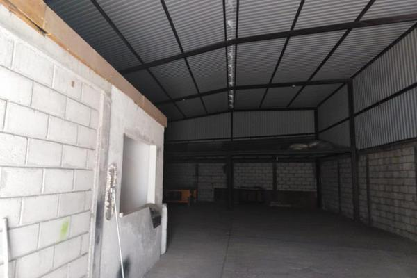 Foto de nave industrial en venta en  , cumbres del lago, querétaro, querétaro, 8635641 No. 05