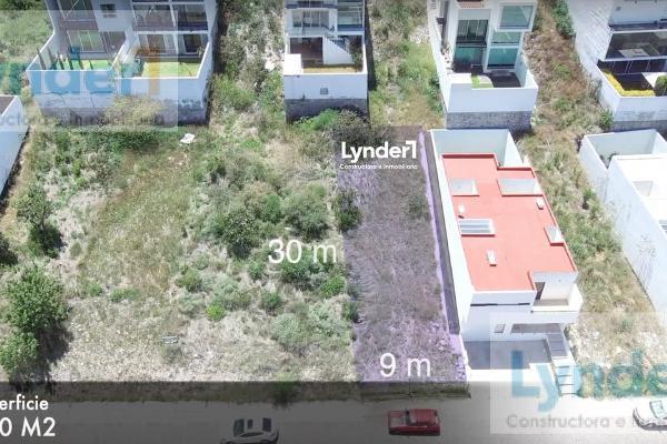 Foto de terreno habitacional en venta en  , cumbres del lago, querétaro, querétaro, 8882782 No. 02