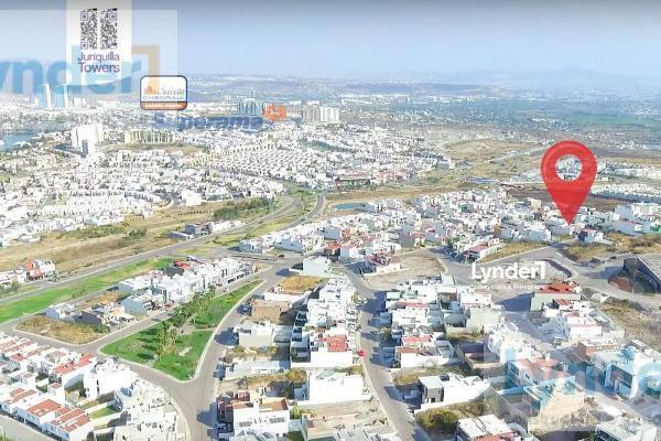 Foto de terreno habitacional en venta en  , cumbres del lago, querétaro, querétaro, 8882782 No. 03