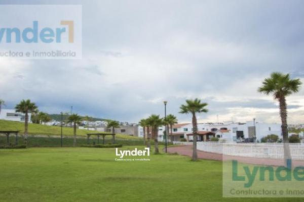 Foto de terreno habitacional en venta en  , cumbres del lago, querétaro, querétaro, 8882782 No. 04