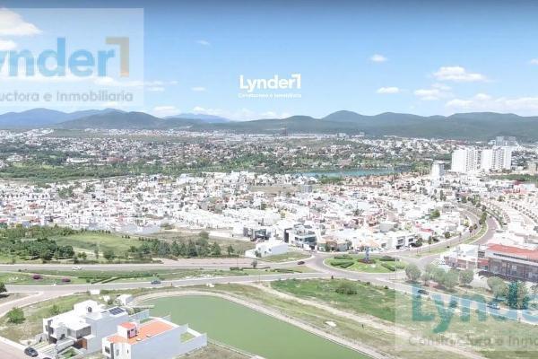 Foto de terreno habitacional en venta en  , cumbres del lago, querétaro, querétaro, 8882782 No. 08